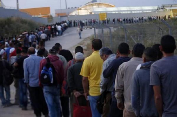 الاتحاد الدولي لنقابات العمال: استغلال فاضح للعمال الفلسطينيين داخل إسرائيل