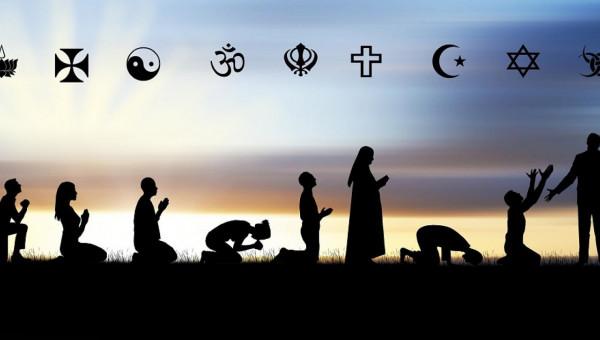 تعرف على أغرب ديانات الشرق الأوسط