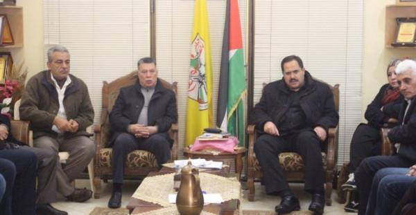 صبري صيدم يوجه دعوة لرئيس الوزراء بشأن ملفات قطاع غزة