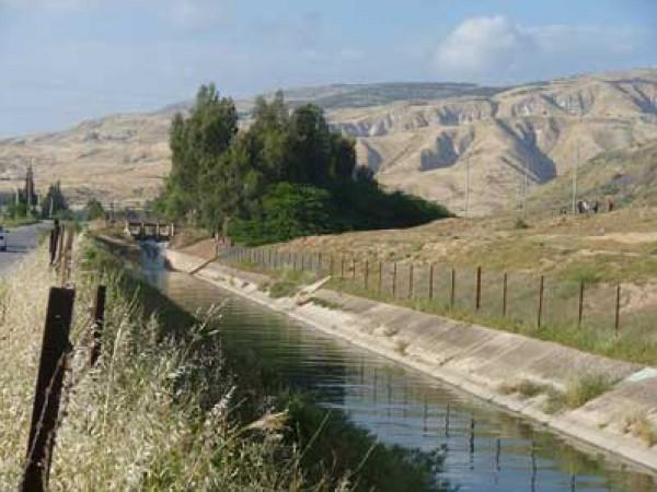 بعد مماطلة عدة أسابيع.. نتنياهو يوافق على زيادة كمية المياه للأردن