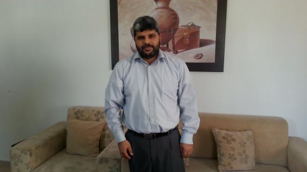 """قوات الاحتلال تعتقل ممثل قائمة """"القدس موعدنا"""""""