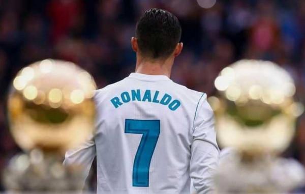 رونالدو غاضب جدًا بسبب ريال مدريد