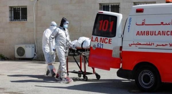 محافظة سلفيت: تسجيل 16 إصابة جديدة بـ(كورونا) وحالات التعافي 26 حالة