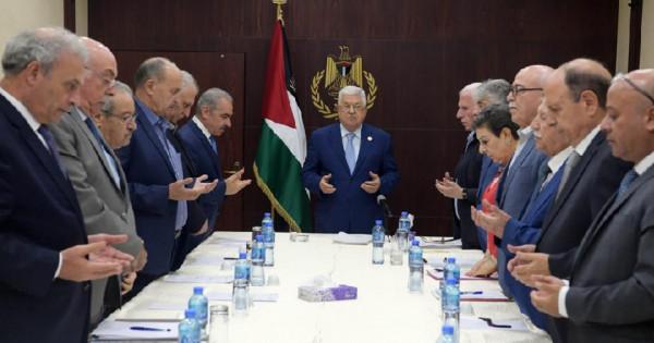 برئاسة الرئيس.. اللجنة التنفيذية تعقد اجتماعا خلال الأيام المقبلة لتناول هذه الملفات