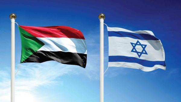السودان يرسل أول وفد رسمي إلى إسرائيل الأسبوع المقبل
