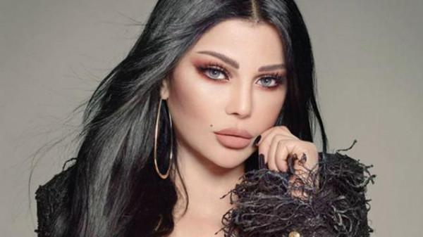 شاهد: بعد تورطها بمقتل كريم فهمي.. هيفاء وهبي تنهار وتسقط على الأرض