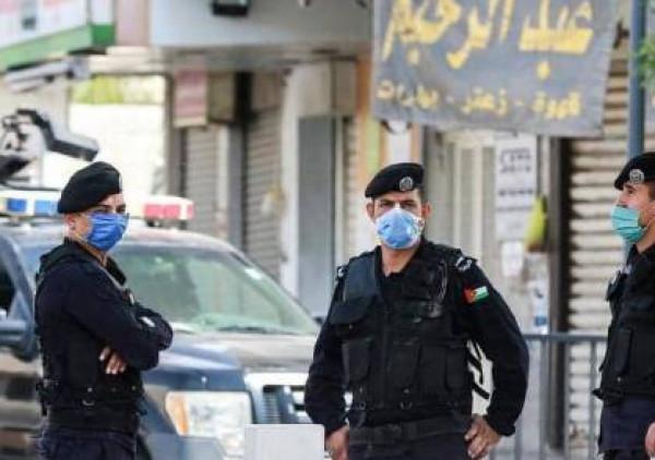 الأردن: 50 وفاة و4085 إصابة جديدة بفيروس (كورونا)