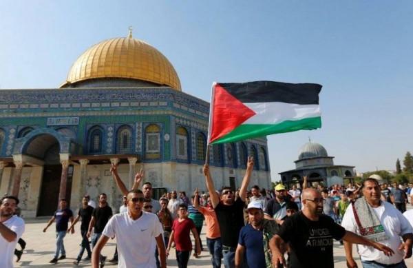 """مجلس الإفتاء يدعو أبناء شعبنا لشد الرحال إلى """"الأقصى"""" خلال شهر رمضان"""