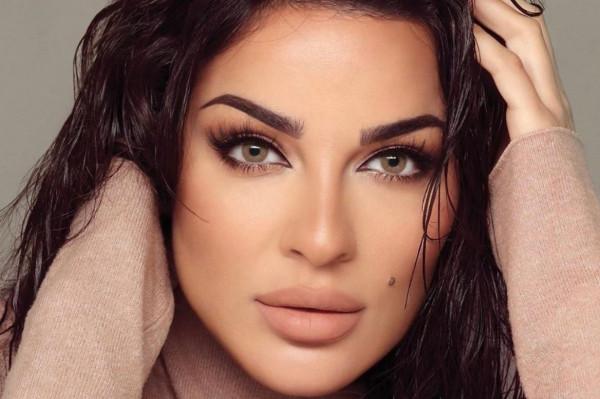 نادين نجيم ترفض حضور عزاء شقيقها وتقرر الانتقام.. ما القصة ؟