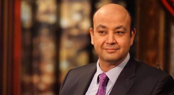 شاهد: عمرو أديب يثير الجدل بتعليقه على ظهور شريهان المفاجئ