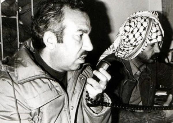 كيف نفّذ الكوماندوز الإسرائيلي عملية اغتيال أمير الشهداء خليل الوزير؟