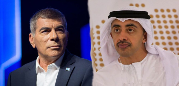 وزير خارجية الإمارات يشارك نظيره الإسرائيلي في تأسيس منتدى لتعزيز العلاقات
