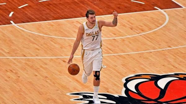 شاهد: رمية قاتلة في الثانية الاخيرة في NBA