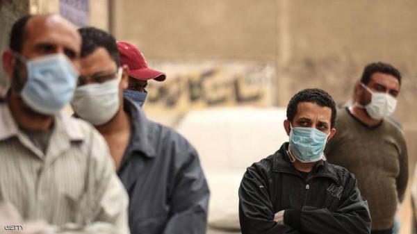 مصر توجه تحذيراً عاجلاً للمواطنين بعد إعلان دخول مرحلة (كورونا) الثالثة