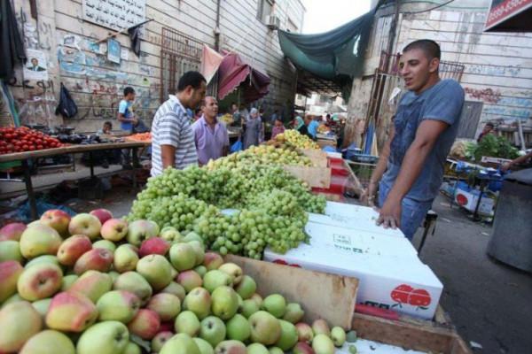 طالع: القائمة المحدثة لأسعار الخضروات والدواجن واللحوم بأسواق القطاع
