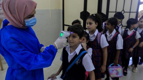 """""""التعليم"""" بغزة تتحدث عن مصير الفصل الدراسي الحالي وامتحانات الثانوية العامة"""