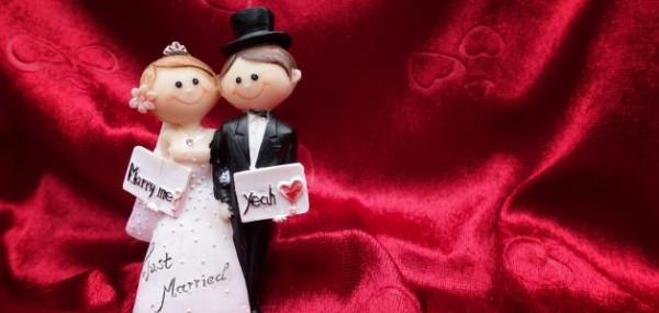 مثير للدهشة.. تعرف على أكثر الأماكن غرابة للاحتفال بالزواج ؟