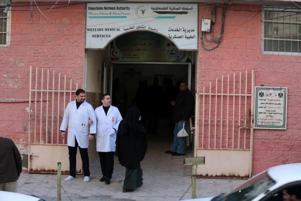 غزة: مديرية الخدمات الطبية العسكرية تصدر بياناً بشأن عيادتي الشاطئ والزهراء