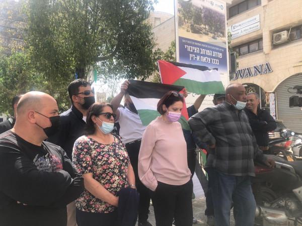 الاحتلال يعتقل ثلاثة مرشحين للانتخابات التشريعية في القدس