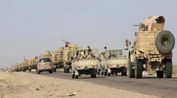 الجيش اليمني يعلن استعادة مواقع مهمة من الحوثيين في تعز