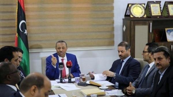 ليبيا ترحب بقرار أممي يقضي بنشر مراقبين لوقف إطلاق النار
