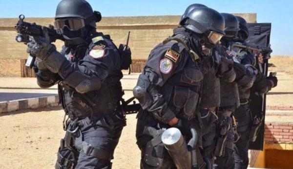 الداخلية المصرية تكشف تفاصيل عملية تصفية عناصر تنظيم الدولة المتورطة بقتل قبطي