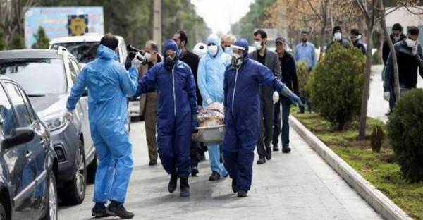 الصحة الأردنية: تسجيل 64 وفاة و2699 إصابة جديدة بفيروس (كورونا)