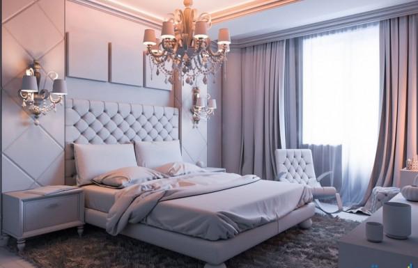 شاهد: أجمل ديكورات غرف نوم للعروس الجديدة