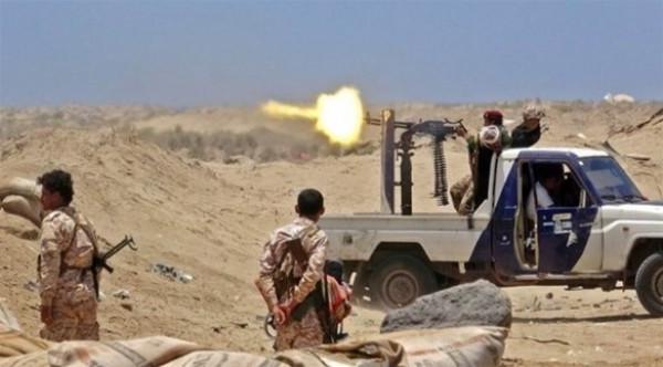 القوات اليمنية: إسقاط طائرتين للحوثيين بالحديدة خلال ساعات