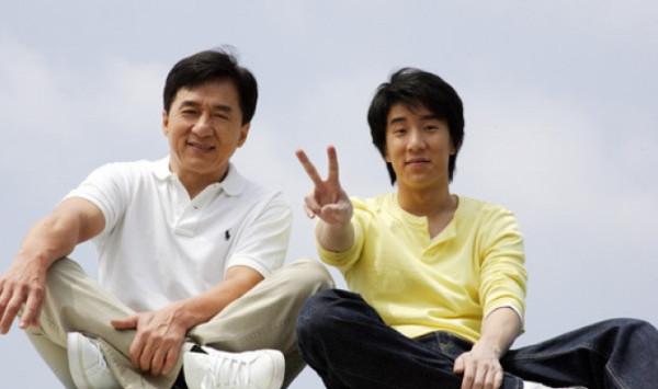 بـ350 مليون دولار.. جاكي شان يحرم ابنه الوحيد من الميراث.. إليكم التفاصيل