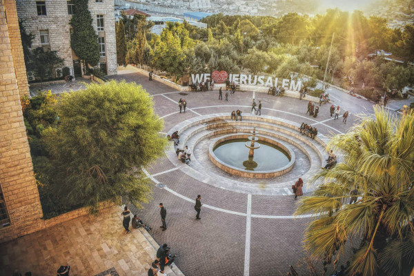 فريق بحثي من جامعة القدس يتأهل للمرحلة النهائية لمسابقة ضمن معرض إكسبو 2020