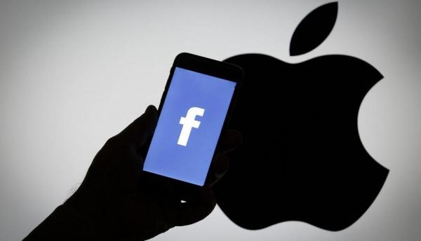 """""""أبل"""" تغضب (فيس بوك) بتحديثها الجديد.. تعرف عليه"""