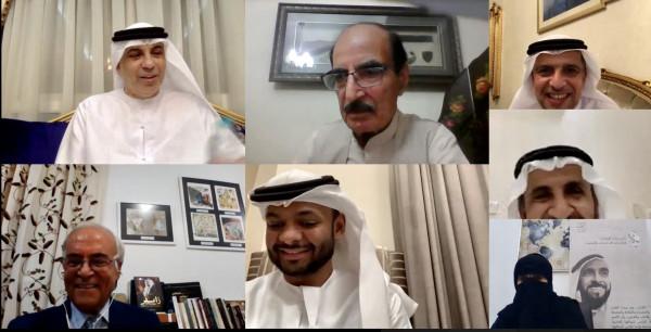 """نادي تراث الامارات يحتفي بـ """"يوم زايد للعمل الإنساني"""""""