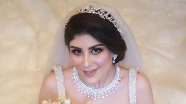 بعد طلاقها بمرسيدس.. زارا البلوشي تكشف عن تفاصيل مثيرة حول طلاقها