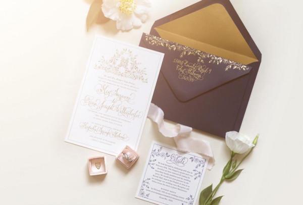 للمقبلات على الزواج.. إليكِ أجمل عبارات دعوة لحضور حفل زفافك