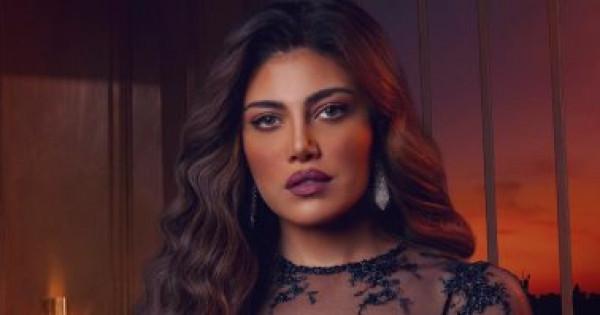ما هو سعر فستان ريهام حجاج اللافت من دولتشي أند غابانا ؟