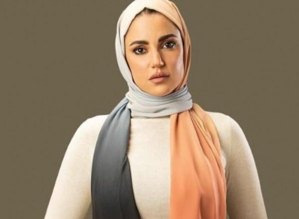 شاهدي: كيف ظهرت الفنانات بالحجاب في مسلسلات رمضان 2021