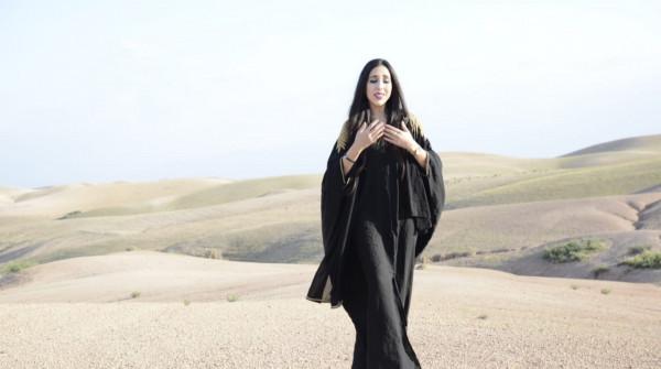 الفنانة جوليا تطل على جمهورها بعمل فني جديد خلال شهر رمضان