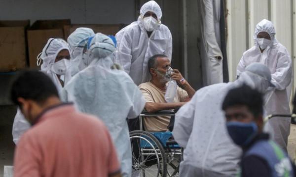 الهند: عدد الإصابات بفيروس (كورونا) يقترب من عشرين مليونا