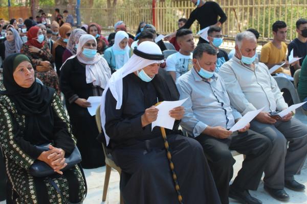 المؤسسة التعليمية العربية تنهي مؤتمرها بمناطق جنوب دورا وتوصي بمضاعفة الخدمات العامة