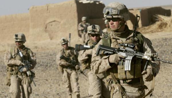 الخارجية الأمريكية: سنرد بحسم إذا هوجمت قواتنا في أفغانستان