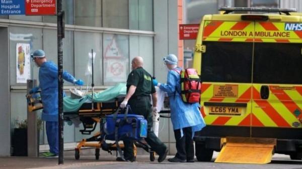 بريطانيا تسجل حالة وفاة واحدة بفيروس (كورونا)