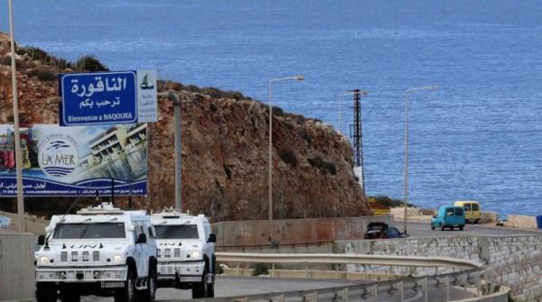 إسرائيل تعلن استئناف محادثات ترسيم الحدود البحرية مع لبنان