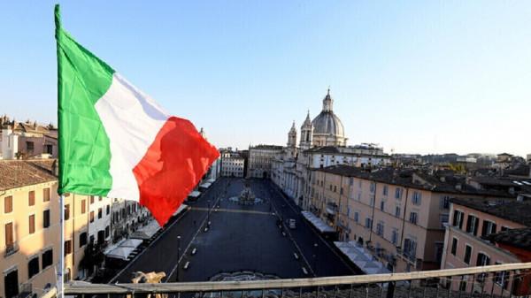 إيطاليا ترصد 5948 إصابة و256 وفاة جديدة بـ(كورونا)