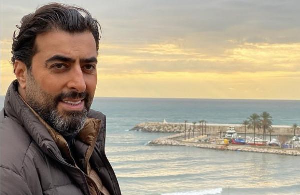 باسم ياخور يُدخل زوجته في نوبة بكاء 9999114789