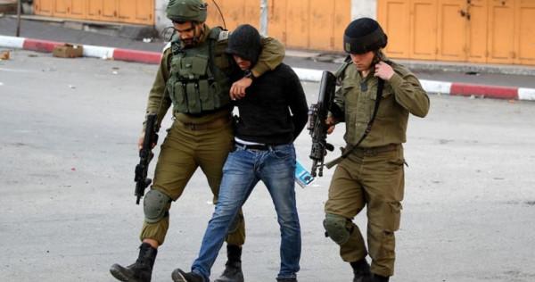 حملة اعتقالات واسعة في الضفة والقدس واعتداءات للمستوطنين