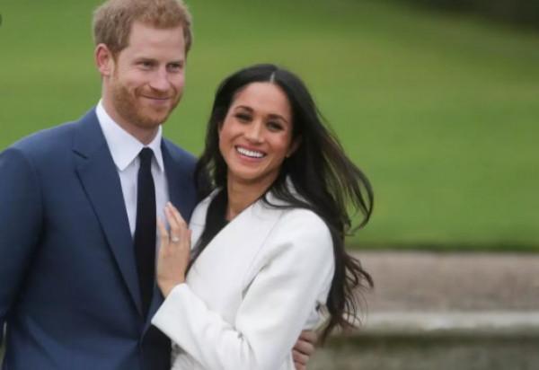 هل طرد الأمير تشارلز هاري وميغان من العائلة الملكية ؟
