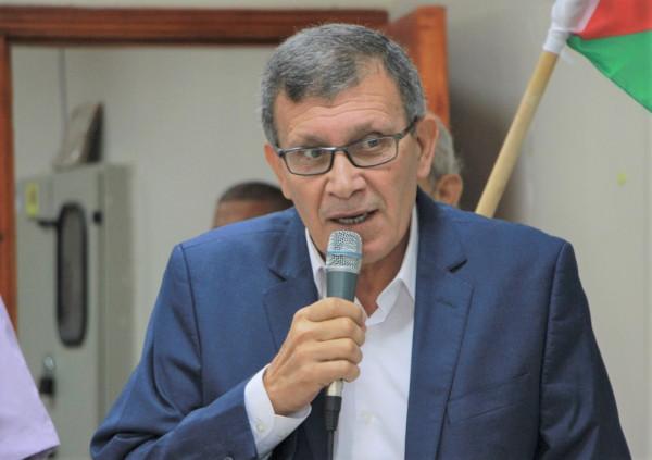 الفتياني: الحراك المسعور لجيش الاحتلال هو نتاج لسياسة حكومة اليمين المتطرف