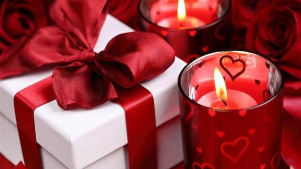 تعرف على أغرب هدية قدمتها سيدة لزوجها في يوم الحب
