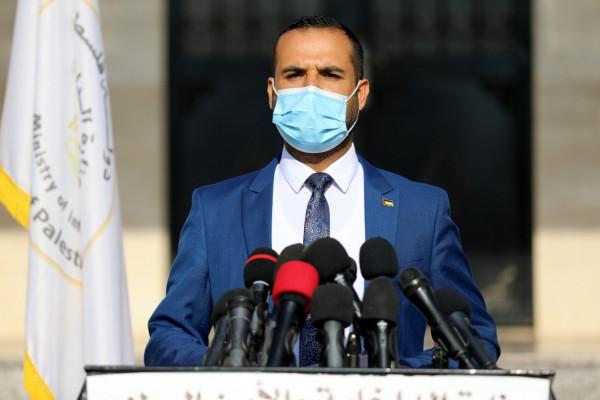 بعد تراجع الحالة الوبائية.. تعرف على الإجراءات التخفيفية التي اتخذتها الداخلية بغزة